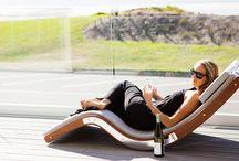 Sillones / Si tengo espacio quiero poner un sillón individual. Adentro al lado del dos cuerpos o afuer