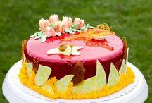 Torten/Kekse