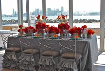 Centerpieces-Red