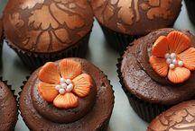 Failsafe cupcake ideas