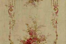 Rococo & Baroque