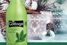 ♥ Le Thé Vert Cottage / Le thé vert a été découvert, en Chine, en l'an 2737 avant notre ère. Connu pour être utilisé dans les tisanes, le thé vert a aussi des propriétés médicales. Il aide à prévenir des maladies cardio- vasculaires et possède une puissante activité anti-inflammatoire.