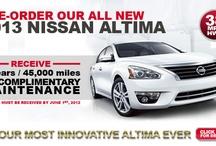 Hamilton Nissan / Hamilton Nissan - New & Preowned Vehicles With Hamilton For Life Service Program & Hamilton Easy Price Sales Philosophy. Connect: Facebook.com/HamiltonNissan   www.HamiltonNissan.com