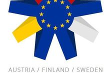 Milestones of European membership - logos