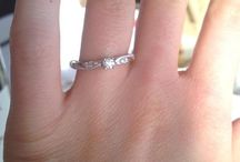 Engagement Rings from Our Fans