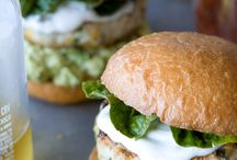 Sandwiches / by Kristy Alexander