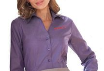 Red House Apparel Embroidery - Oxford Shirts, Jackets, Totes