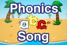 Great ESL Songs / A collection of great songs for teaching English to children