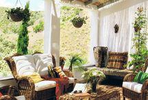 outdoor living, teraszok, balkonok, árnyékolók