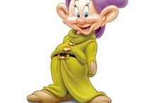 Dopey-My Favorite Disney  / Me.. All Me / by Elisha Furmanski