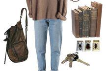 outfits diarios