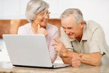 Anziani / Il loro amore è la nostra ricchezza
