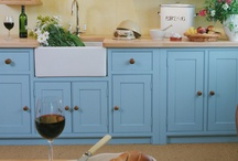 Laundry / Scouting ideas for a new laundry room. / by Judy Cowling