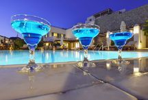 Pelican Bay Art Hotel, 4 Stars luxury hotel in Platis Gialos, Offers, Reviews