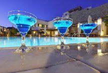 Pelican Bay Art Hotel, 4 Stars luxury hotel in Platis Gialos, Offers, Reviews
