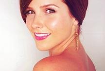 my idols! / by Jenna Buehner