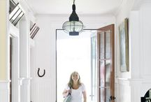 Entry way / by Nicole Ambrosino Watson