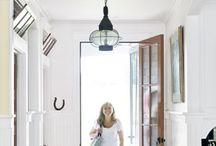 Entry way / by Nicole Ambrosino Watson