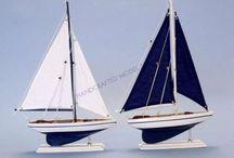 Boy Option: Sailboat Nursery / by Kristin Gerber