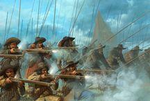 Wojny ze Szwecją XVII