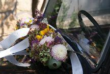 Vadvirágok /  Wildflowers wedding / wildflowers wedding