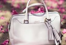 Handbags Of My Life  / by Lauren Eastmond
