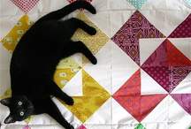Quilts and other projects / by Shannon Brooks