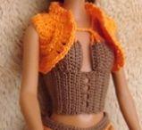 diy  doll clothes