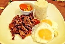Eagle's Nest Restaurant Food/Drink