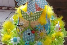 Ideas For Easter Bonnets