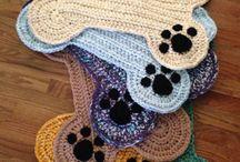 Crochet Dogs