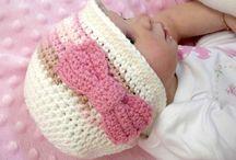 bebek şapkaa