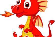 Bebé dragão