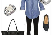 Fashion / by Emilia Kelly