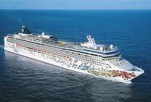 Cruise By Destination