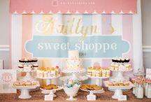 Scarlett's Sweet Shop