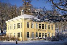 Ruukkeja / Fiskars, Billnäs ja Mustio ovat eläviä ruukkialueita aivan Helsingin tuntumassa.