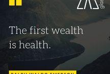 ZAZ Glass Quotes