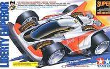 Tamiya Mini 4WD / Hobbies & Toys, 90s, Models & Kits