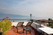 Hotel Villa Europa / Hotel Villa Europe   Gargnano   Lake Garda   Italy