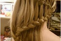 Hair / Cool hair