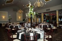 Bar/Bat Mitzvahs / We can provide all your decor and so much more for your child's Bar or Bat Mitzvah! Check out some of the things we've done!
