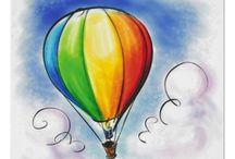 Αερόστατο
