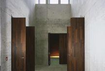 ARCHITETTI, David Chipperfield