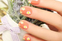 Beauty: nail designs