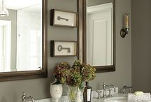 Bathroom remodel / by LeeAnne
