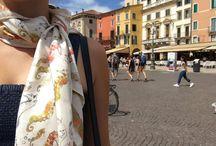 Italy in three accessories: Verona.