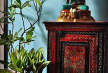 Oriental Furniture / Oriental Furniture