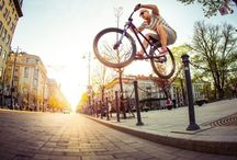 BMX / For BMX bikers