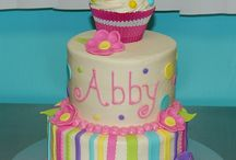 Birthday Cakes / Birthday Cake Ideas... the people that made these are extremely talented! Simply AMAZING Cakes!